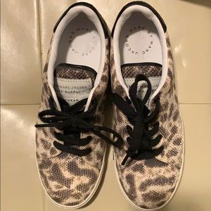 Marc by Marc Jacobs size 7 sneakers